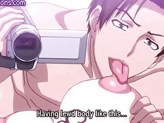 Anime whore gets mouth fucked porn tube video
