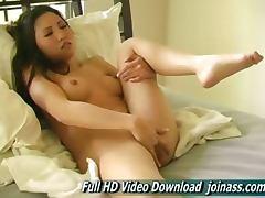 Kaiya Cute hard Nice Girl Asian