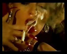 Smoking Fetish 107