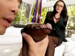 Breanne Benson Foot Fetish Sex tube porn video