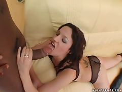 Julia Sweet Should Be Called Ms Spicey The Way She Rides Cock