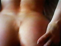 my wife i love her anus 9