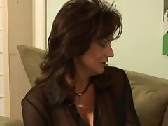 hot mature Deauxma gets nailed by much younger guy tube porn video