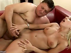 All, Couple, Fingering, Lick, Orgasm, Pussy