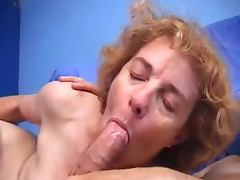 Anal, Anal, Drilled, French, Hairy, Granny Anal