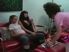 Miss Carrie Ann's Boarding School Part 4