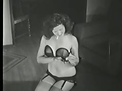 Pin up Girl from the 50's