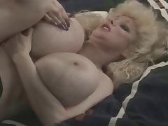 Blonde, Blonde, Historic Porn