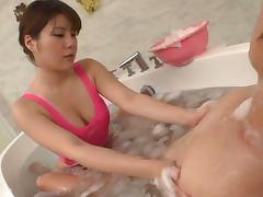 Soft dick 3760 homemade handjob video