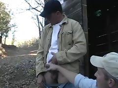 Lewd stranger porn tube video