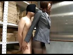 Japanese Legjob 3 tube porn video