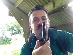 Smoking and Jerking