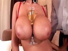 Jasmine Black Boobs I Did It Again tube porn video