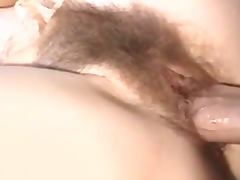 Drilled, Drilled, Hairy, Hotel, Pussy, Hairy Mature