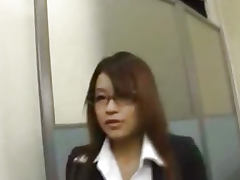 Office Mayu Nakamura tube porn video