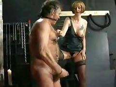 Oma's und Opa's im Sex Rausch tube porn video