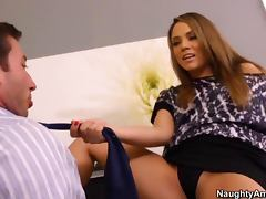 Kristina Wants To Have Lunch tube porn video