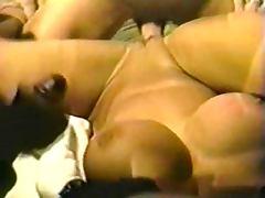 Banging, Banging, Big Tits, Boobs, Gangbang, Historic Porn