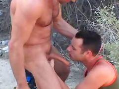 Descansando al Aire Libre le peham un Polvo Apelo porn tube video