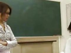 Teacher, Lingerie, Teacher