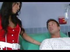 Asa Akira Nurse Does Her Job tube porn video