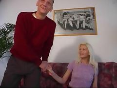 German First Date Sex tube porn video