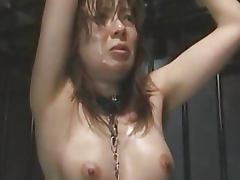 bound and fucked 2 porn tube video