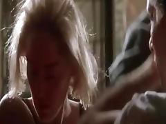 Sharon Stone Sliver