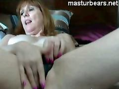Home orgasm Australian redhead 50 years tube porn video