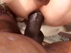 RYAN LEE AND BLAZE Big black dick and white sexy boy