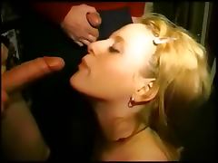 French Prosti 2 facials by father and not his son porn tube video