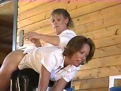 Spanking, BDSM, Spanking