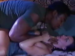 Laura Angel Interracial/Anal