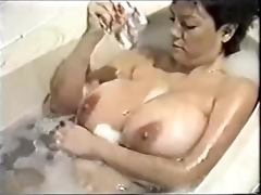 Amateur webcam wife with huge tits