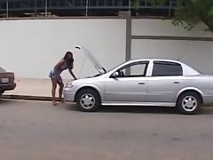 Roadside ASSistance Brazilian Style
