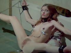 Constance Money Vintage BDSM Scene