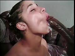 Ebony, Cumshot, Ebony, Horny, Sex