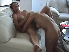 Mary Ann Is Kinky At Home tube porn video