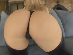 All, Anal, Blonde
