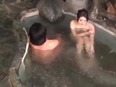 Bath, Amateur, Bath, Couple, Japanese