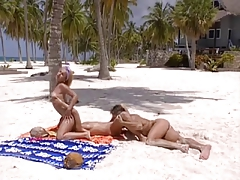Choky Ice Santo Domingo Connection 2000 tube porn video