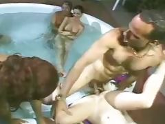 Fucked In Front Of Friends