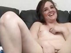 Spanking, Amateur, Cute, Masturbation, Small Tits, Spanking