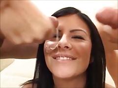 Sticky Faces 14