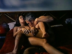 Strange Hostel Of Naked Pleasures 1976
