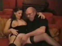 Sensual Mature Couple tube porn video