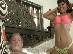 Yuki Mori And Jessica Bangkok White Stepdaddy tube porn video