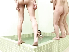 Freaks Of Nature 109 Lesbien Japanese Prison tube porn video