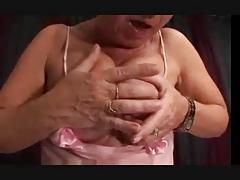 Aged, Aged, Granny, Masturbation, Mature