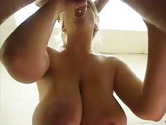 Alluring Anna Natsuki hot milf is a Japanese cock tease